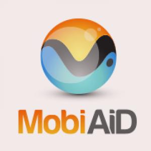 MobiAiD Logo