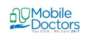 Mobile Doctors 24-7 Logo