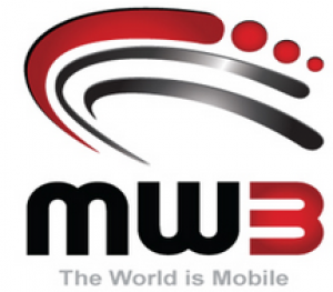 Mobile Wave 3 Logo
