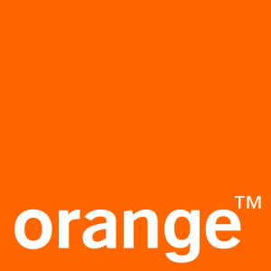 Orange Egypt Logo