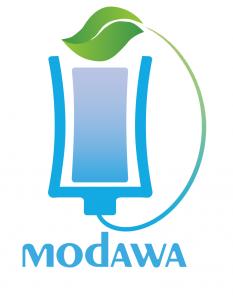 Modawa EG Logo