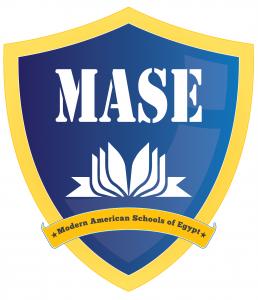 Modern American School of Egypt 2000 Logo