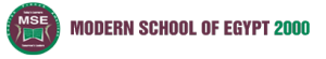 Modern American School of Egypt 2000 Logo