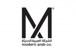 Modern Arab Company Logo