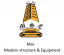 Construction Manager at Modern Structures & Equipment