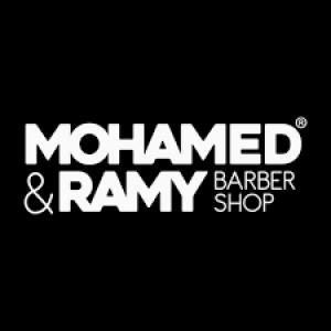 Mohamed and Ramy Logo