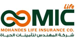Mohandis Life Insurance Company Logo
