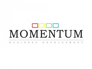 Momentum Consulting and Development Logo
