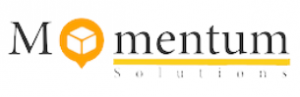 Momentum Solutions Co. Logo