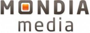 Mondia Media Egypt Logo