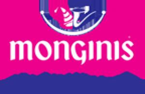 Monginis Bakery Logo