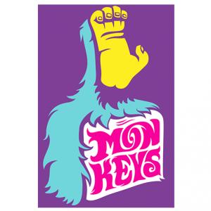 Monkeys Logo