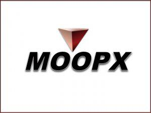 Moopx Logo