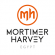 Senior Back-End Developer at Mortimer Harvey