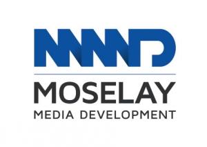 Moselay Media Development Logo