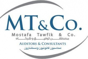Mostafa Tawfik and Co. Logo