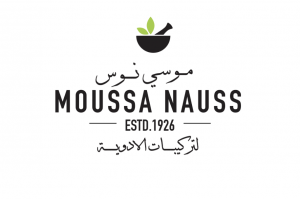Moussa Nauss Pharmacy Logo