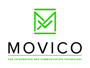 Movico-ICT Logo