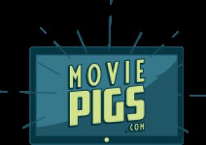 MoviePigs Logo