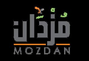Mozdan Logo