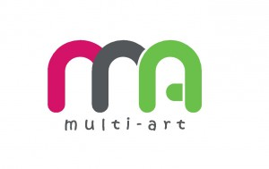 Multi Art Group Logo