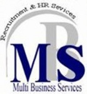 Multi Business Services Logo