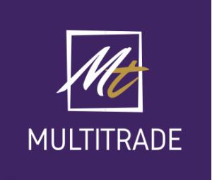 MultiTrade  Logo