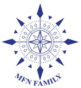 Multimodal Freight Network Logo