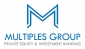 HR & Operations Specialist at Multiples Group