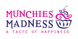 Munchies Madness Logo