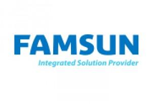 FAMSUN EGYPT INDUSTRY S.A.E Logo