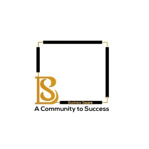 Business square Logo