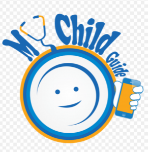My Child Guide Logo