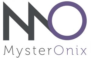 Mysteronix Logo