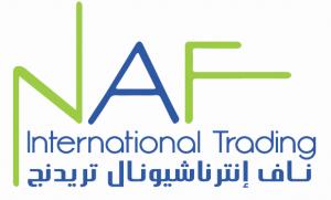 NAF International Trading Logo