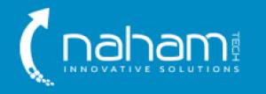 NAHAM Trading Est. Logo