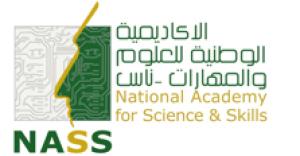 NASS Academy Logo