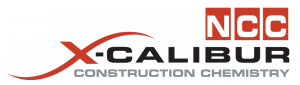 NCC X-calibur Logo