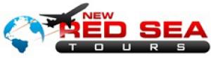 NEW REDSEA TOURS  Logo