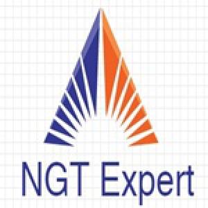 NGT Expert Logo