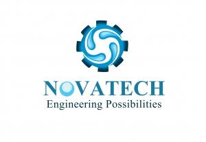NOVATECH Engineering Logo