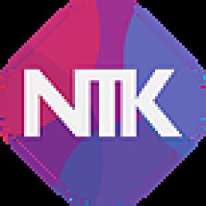NTK company Logo