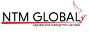 NTM Global Logo
