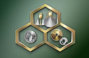 Nagro HR Consulting Logo