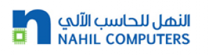 Nahil Computers Logo