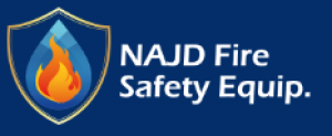 Najd Fire alarm & fire fighting Equipment Trading Logo