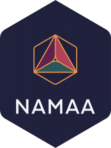 Namaa For Development and Real state Logo