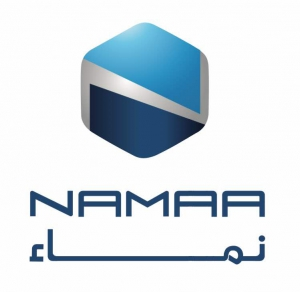 Namaa Real Estate & Investments Logo