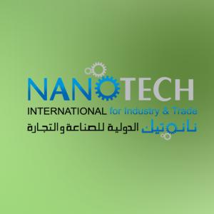 Nanotech International For Solar Energy Logo