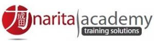 Narita Academy Logo